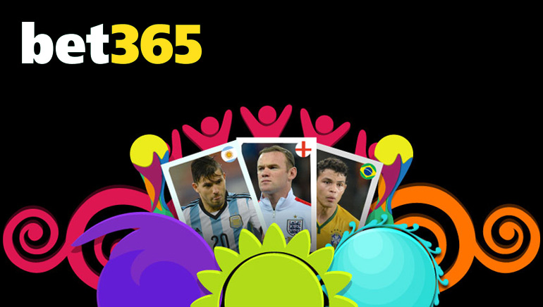 Win Daily Prizes Worth €5,000 at the bet365 Poker Road To Rio Campaign