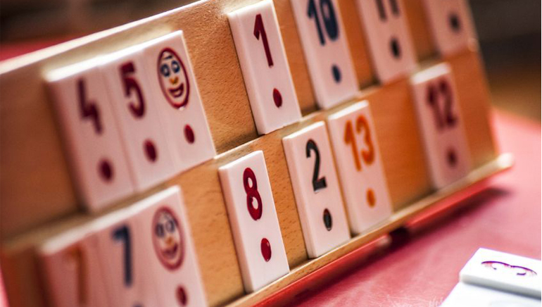 Looking for More Than Blackjack? Try Rummy