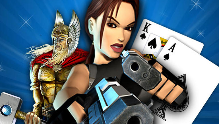 Take the Online Casino with You