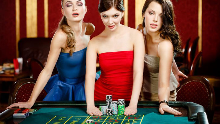 Live Dealer Games With Playboy Bunnies At Royal Vegas Casino