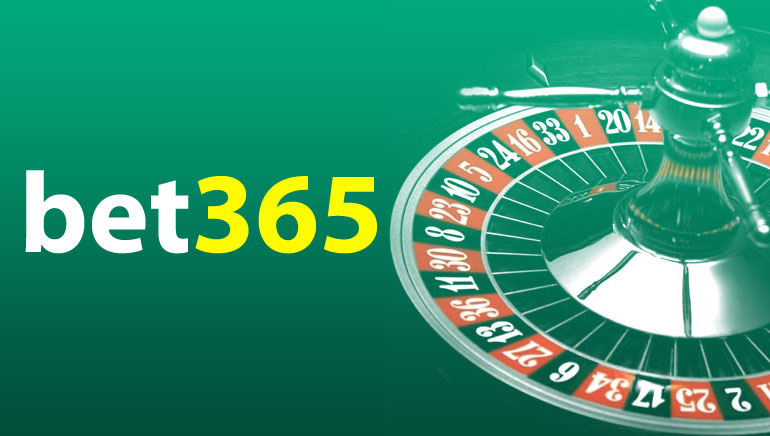 Gambling bet365