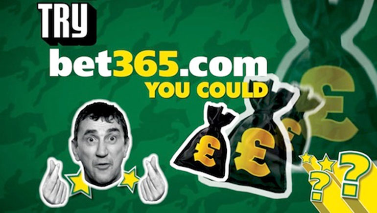 EUcasino and bet365 - The Best Bits
