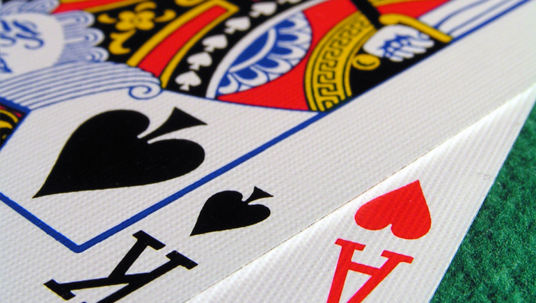 Blackjack Games for Blackjack Lovers
