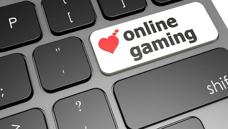 Online Gaming has Many Benefits