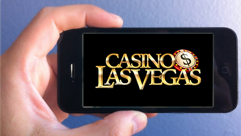 Las Vegas Casino - The Mobile Version