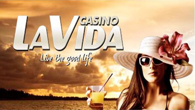 Two Great New Games at Casino La Vida Next Week