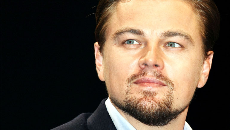 DiCaprio To Star In Online Casino Film