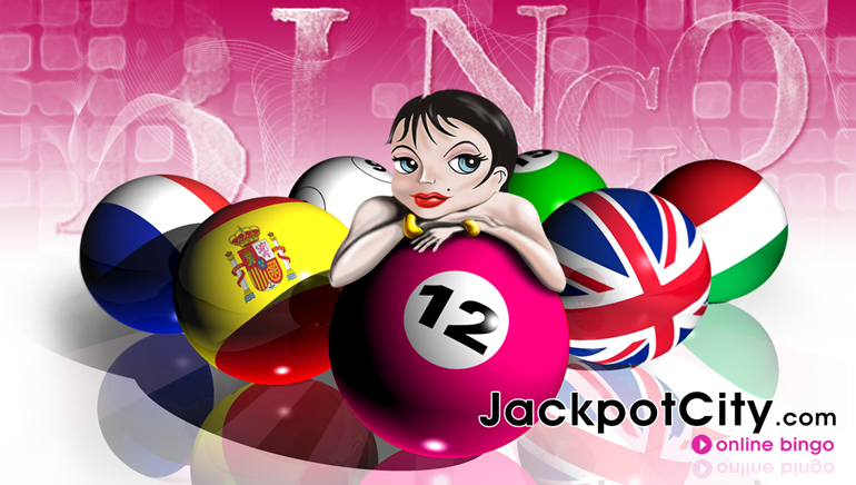 JackpotCity Bingo Offers Treats
