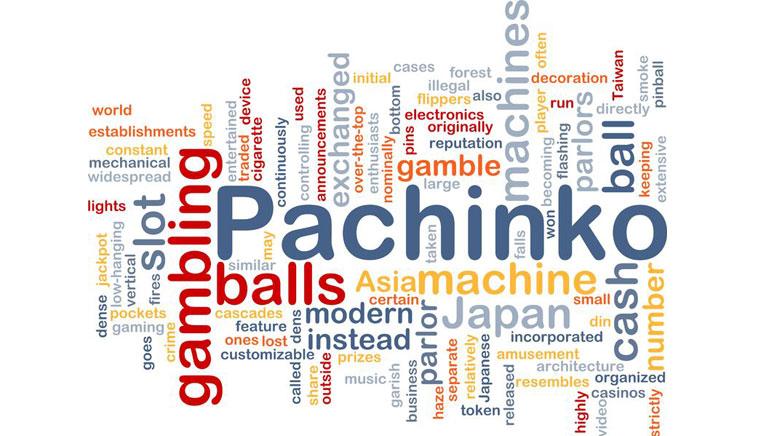 Online Pachinko