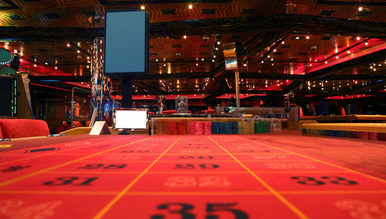 The Top Casino Table Games