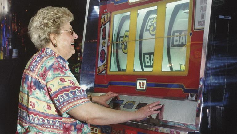Improved Free Casino Slot Tournament