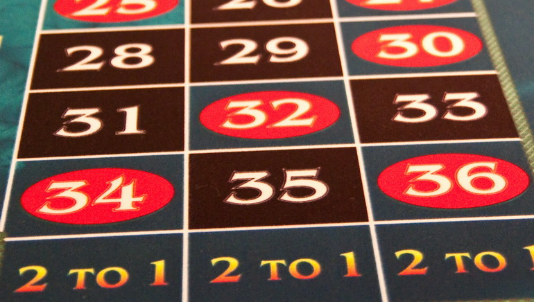 Visit Casino King for the Home of Roulette