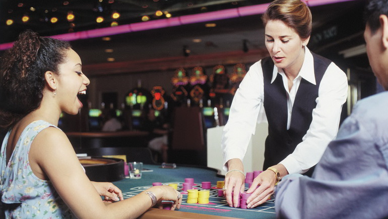 Considering Playing at an Online Casino?