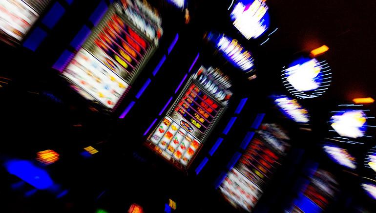 Try This Casino Slot Tournament