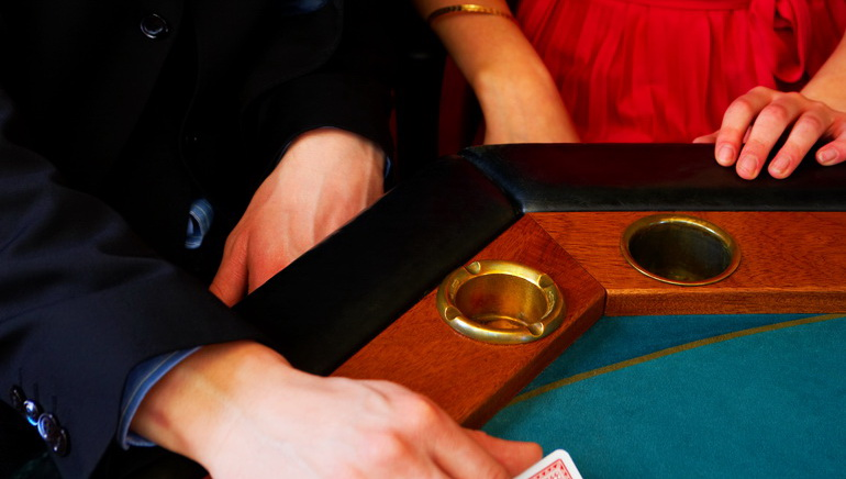 A Royal Online Casino
