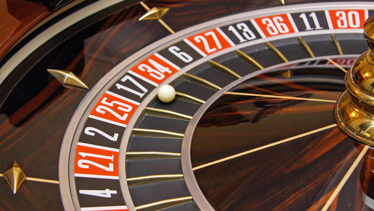 French Roulette, European Roulette & American Roulette