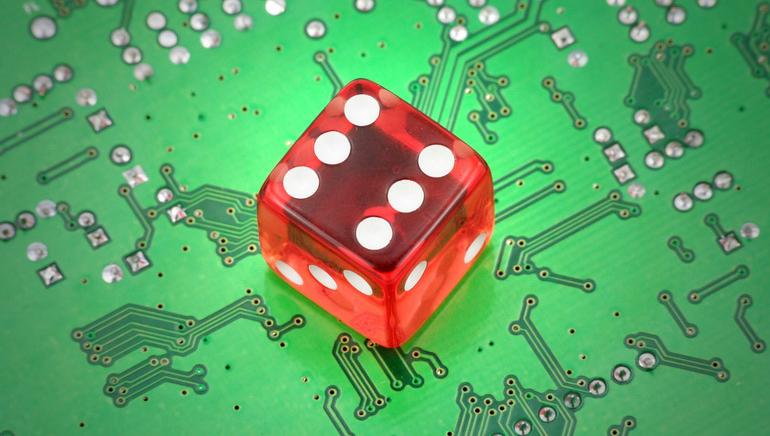 Top Casino Gaming Software Companies