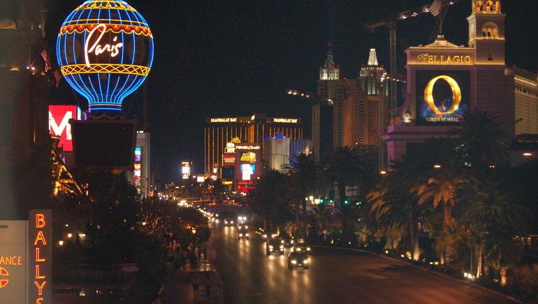 Will Singapore Truly Outstrip Las Vegas?
