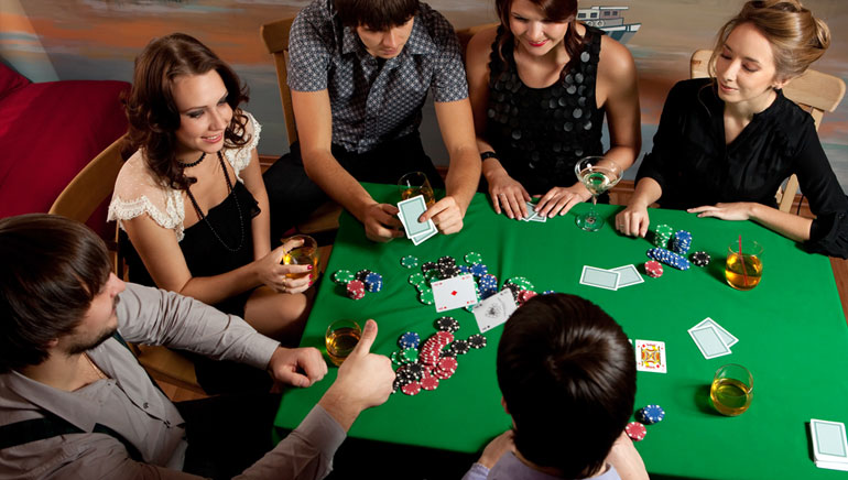 Charitable Gaming has Positive Effects for Communities