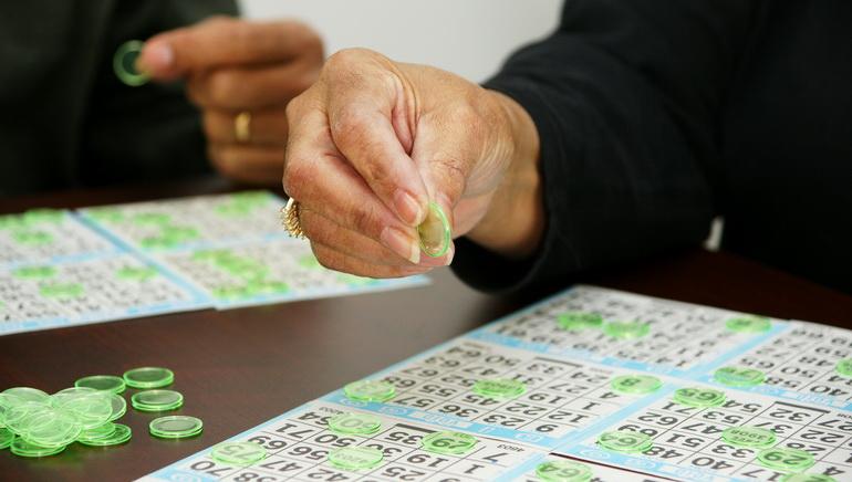 Bingo Specials Galore this Christmas