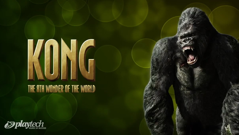King Kong Comes to Asia