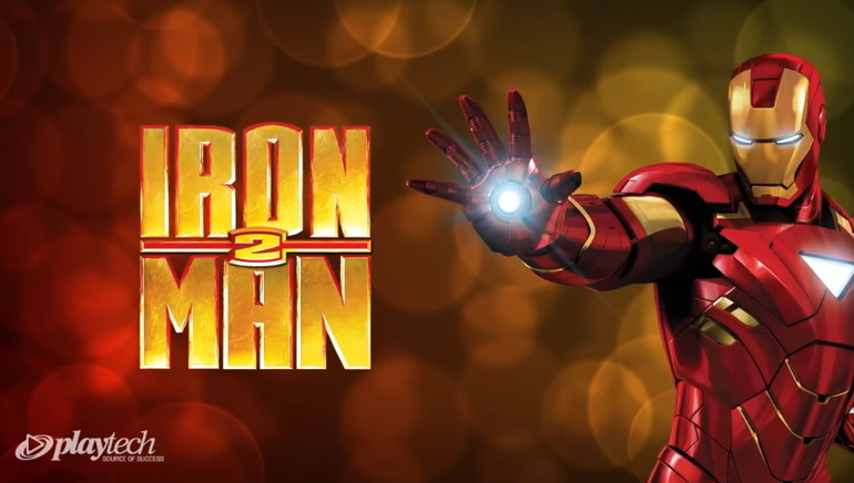 Iron Man 2 Slot Available Now