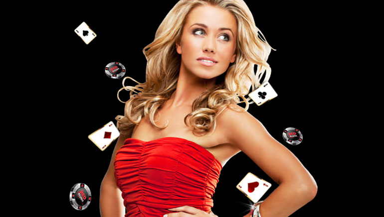 Christmas Cheer from Red Flush Casino
