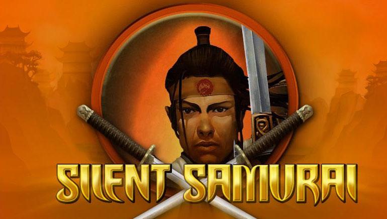 Enter the Silent Samurai