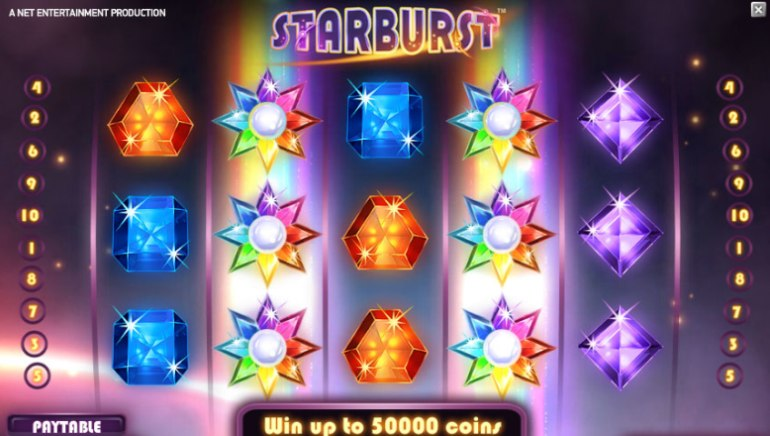 Exclusive Offer: Claim 10 Starburst Free Spins from BETAT Casino