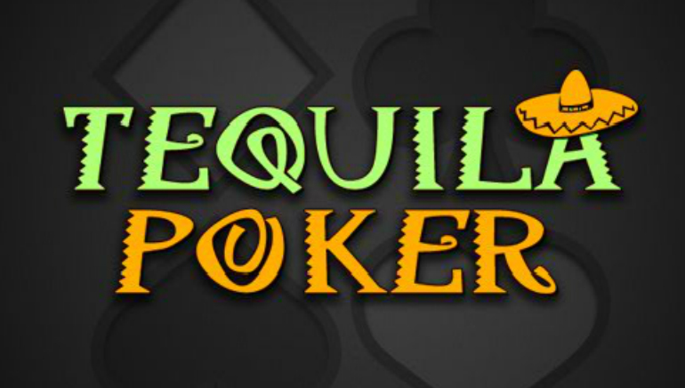Like Poker and Blackjack? Play Tequila Poker